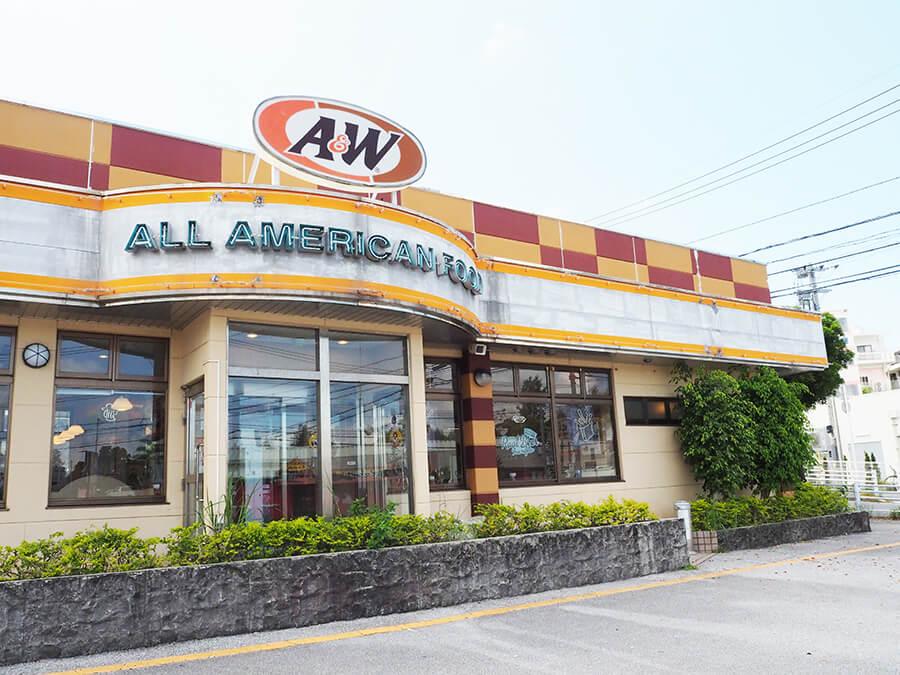 A&W13
