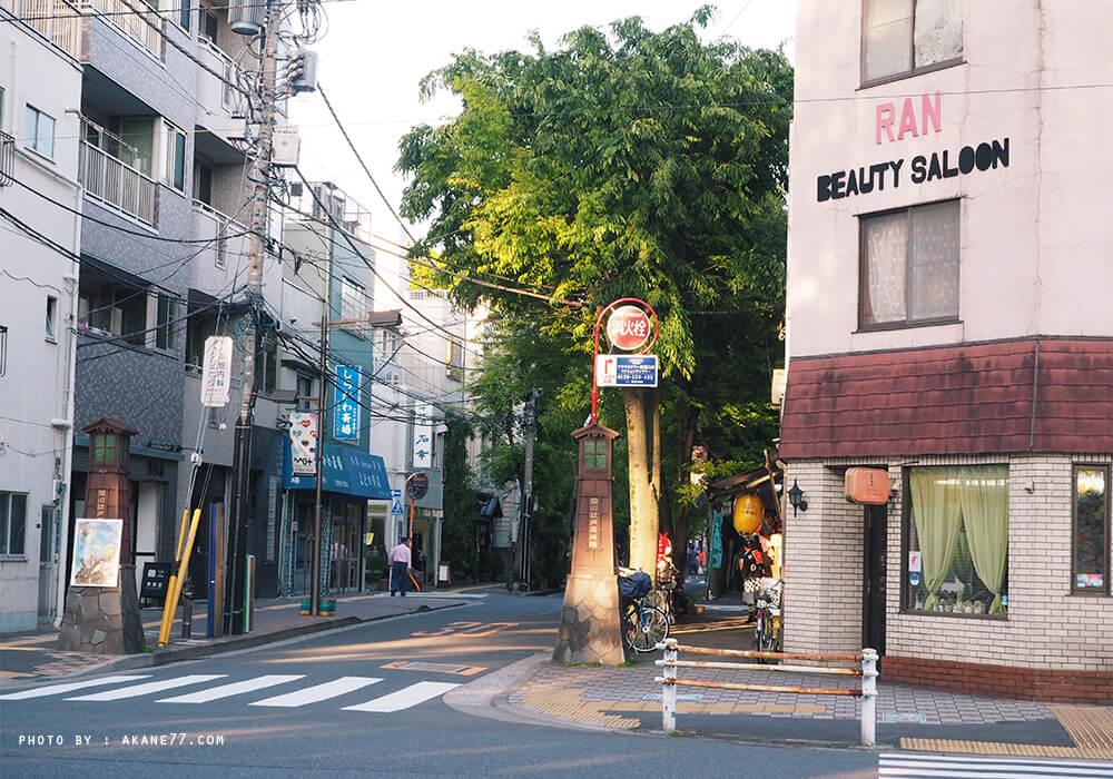 東京下町散步行程參考:月島/門前仲町/清澄白河