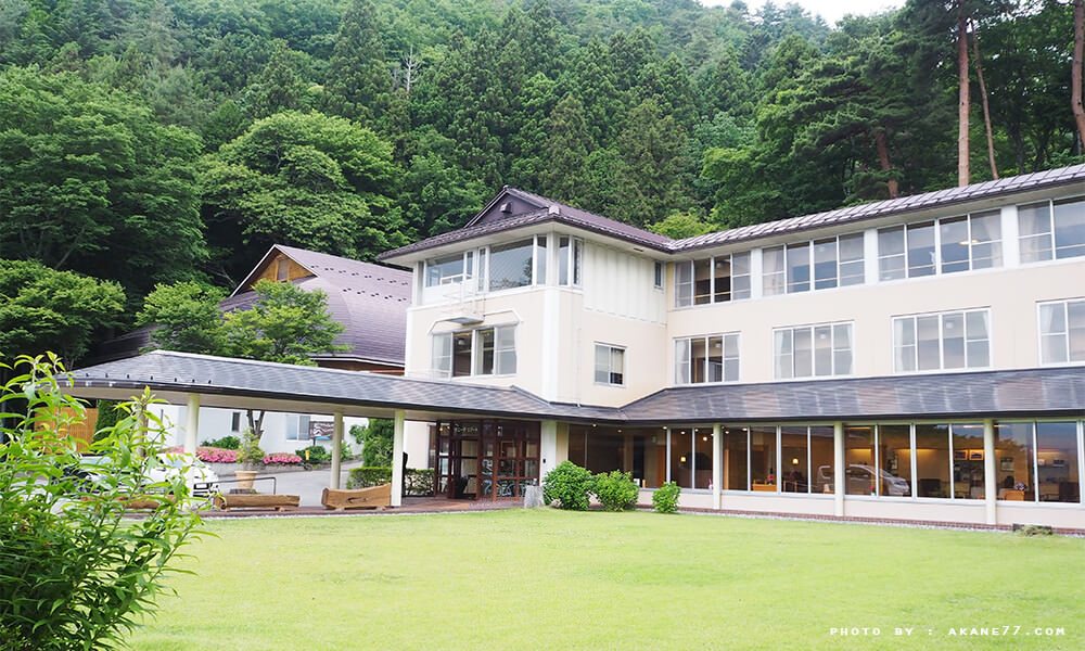 富士山河口湖住宿⎮SUNNIDE RESORT 面河口湖、遙望富士山 (房型環境篇)