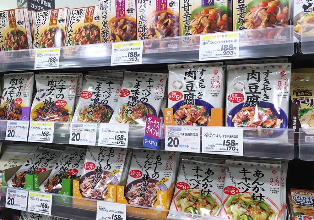 日本購物⎮超市好好買 零廚藝也能完成的懶人料理法寶