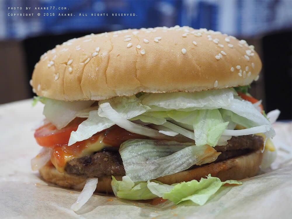 burger king jp8