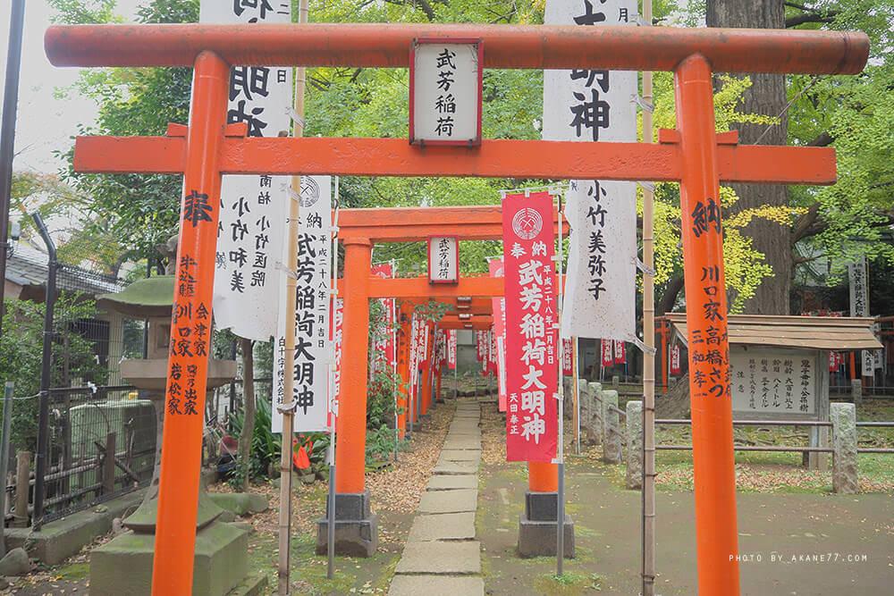 東京散策⎮搭都電荒川線小旅行 雜司之谷鬼母子神社