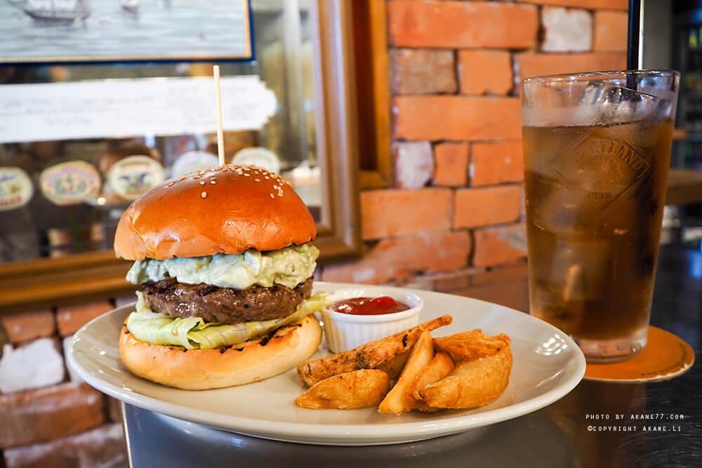 日本東京⎮池袋隱密美食 Beer Pub CAMDEN 漢堡酒吧