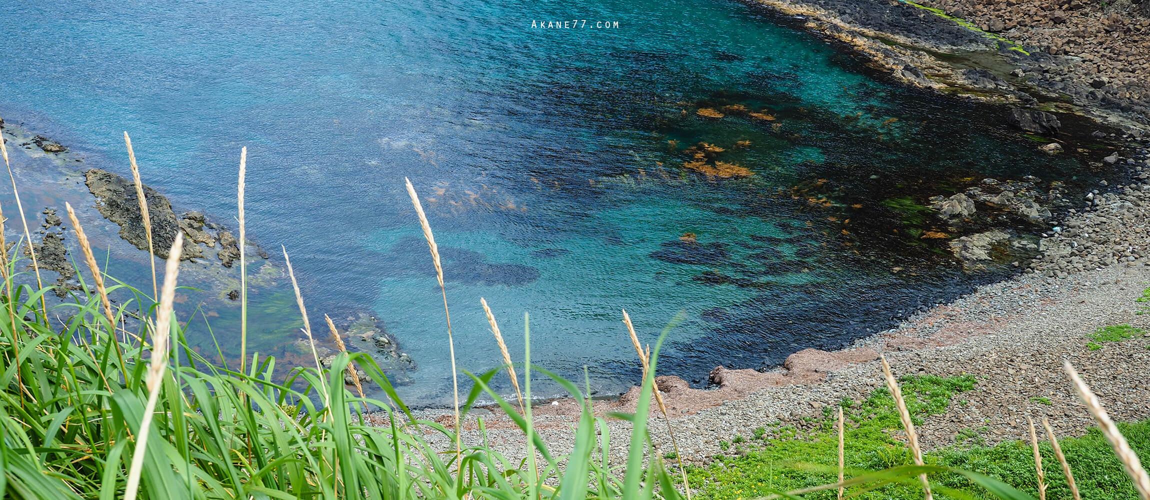 夏遊北海道