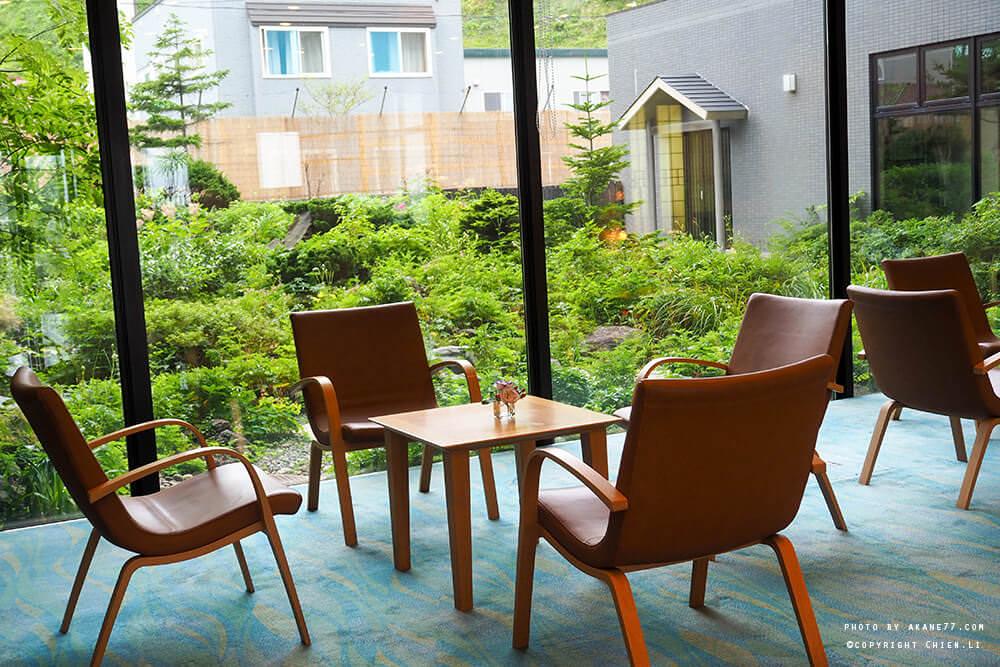 禮文島飯店Hotel REBUN-大廳