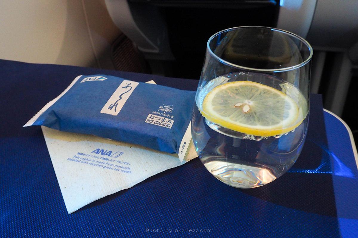 東京羽田(HND) -台北松山(TSA) 商務艙心得
