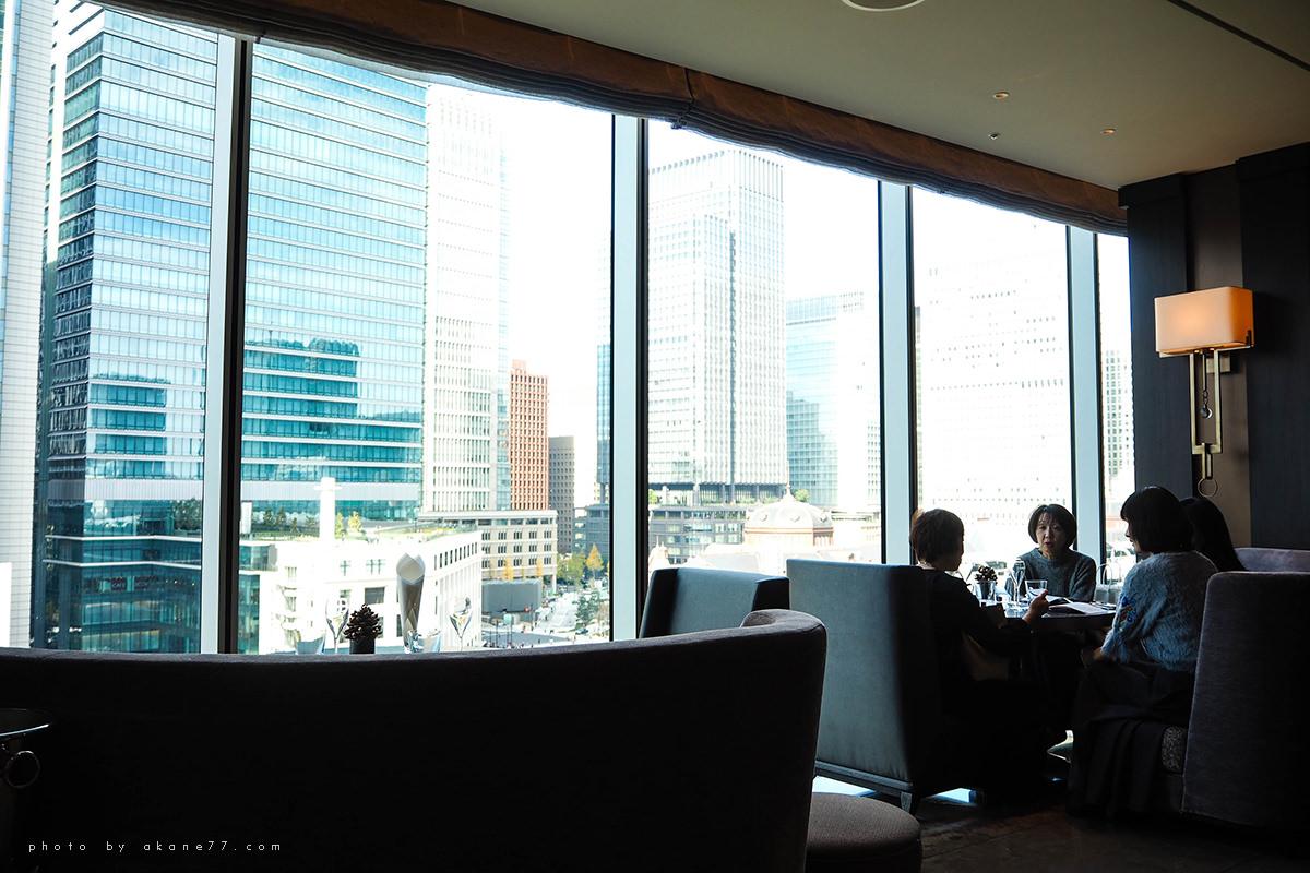 東京四季酒店 MOTIF RESTAURANT & BAR 東京站