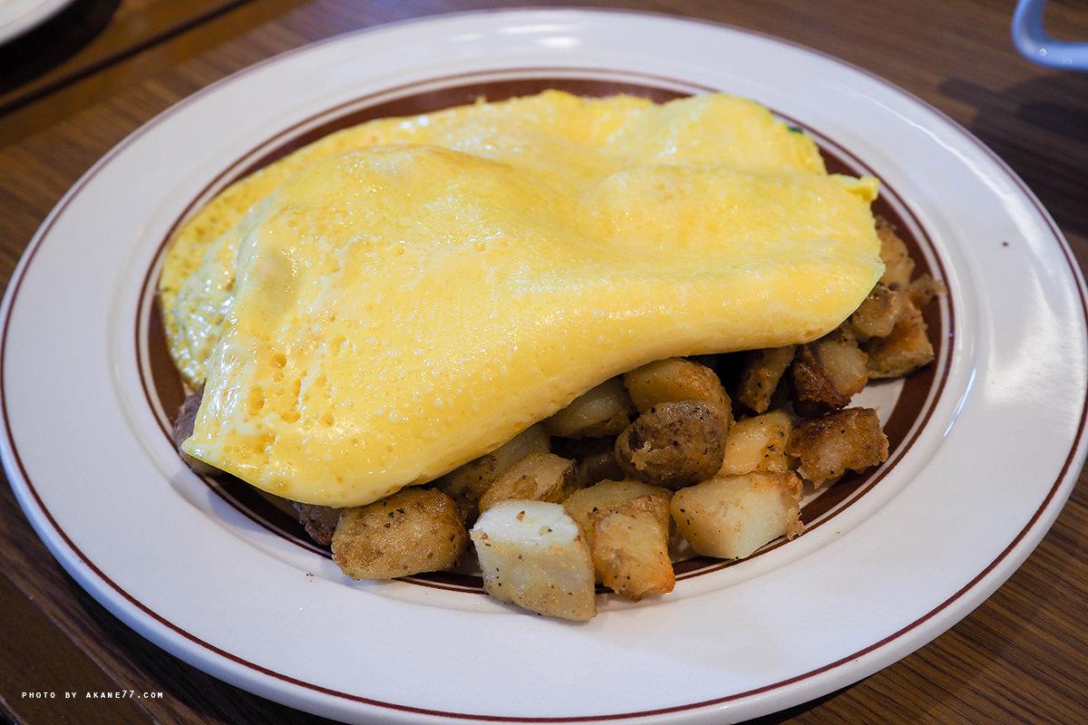 Eggs 'n Things 日本東京 銀座美食