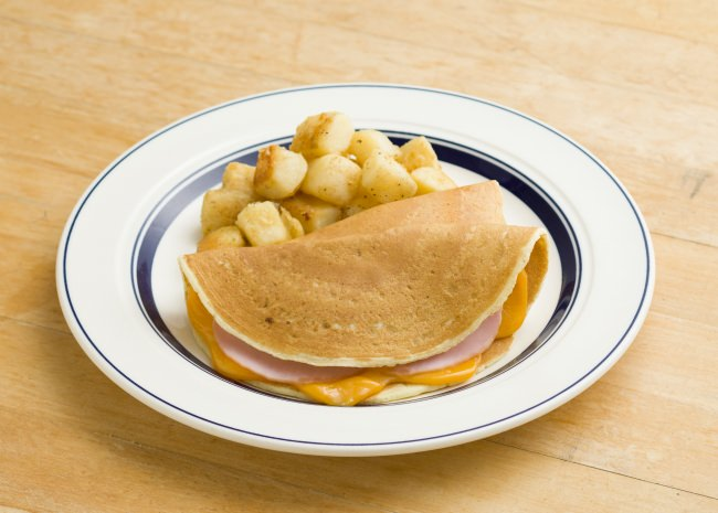 Eggs 'n Things 銀座早午餐