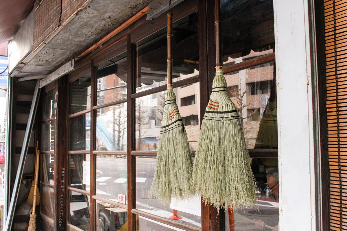 老店 武蔵小山商店街
