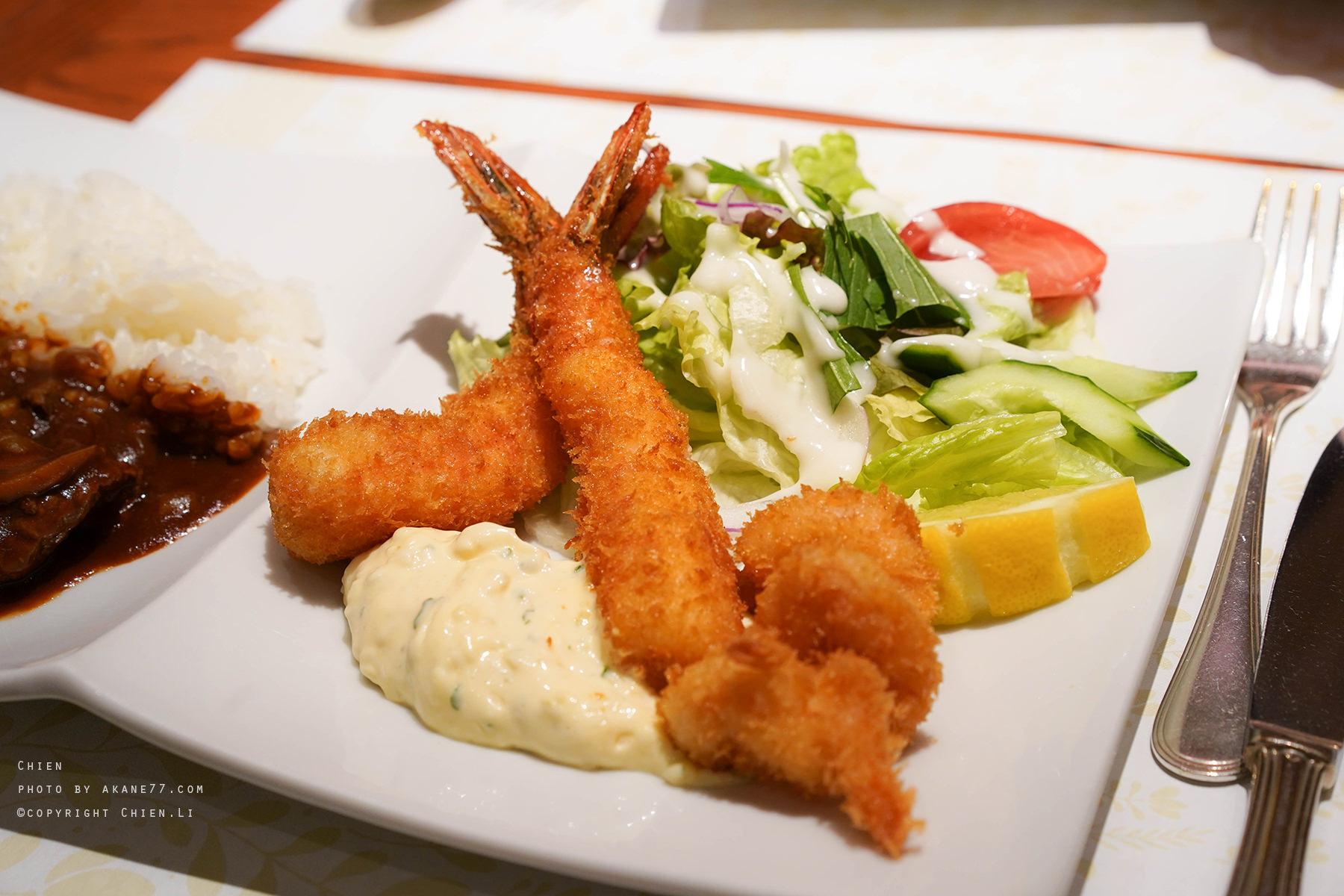 資生堂餐廳Parlour