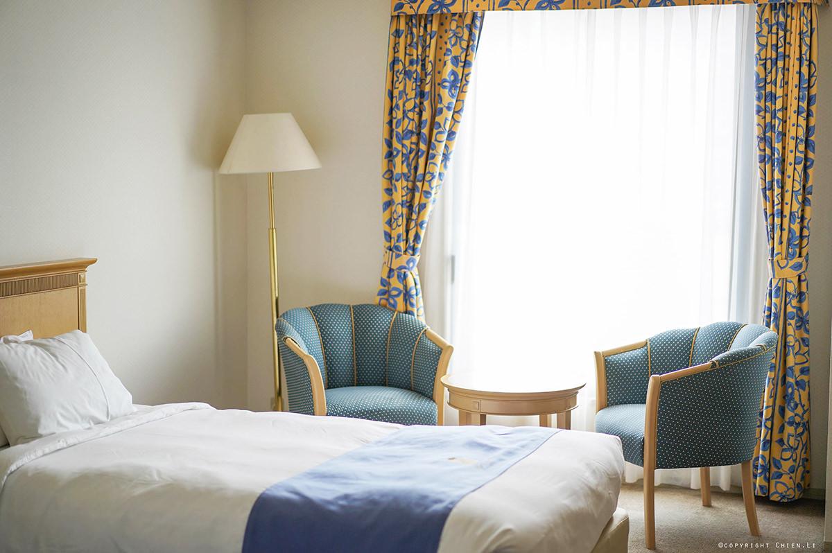小樽住宿 Authent Hotel Otaru房間