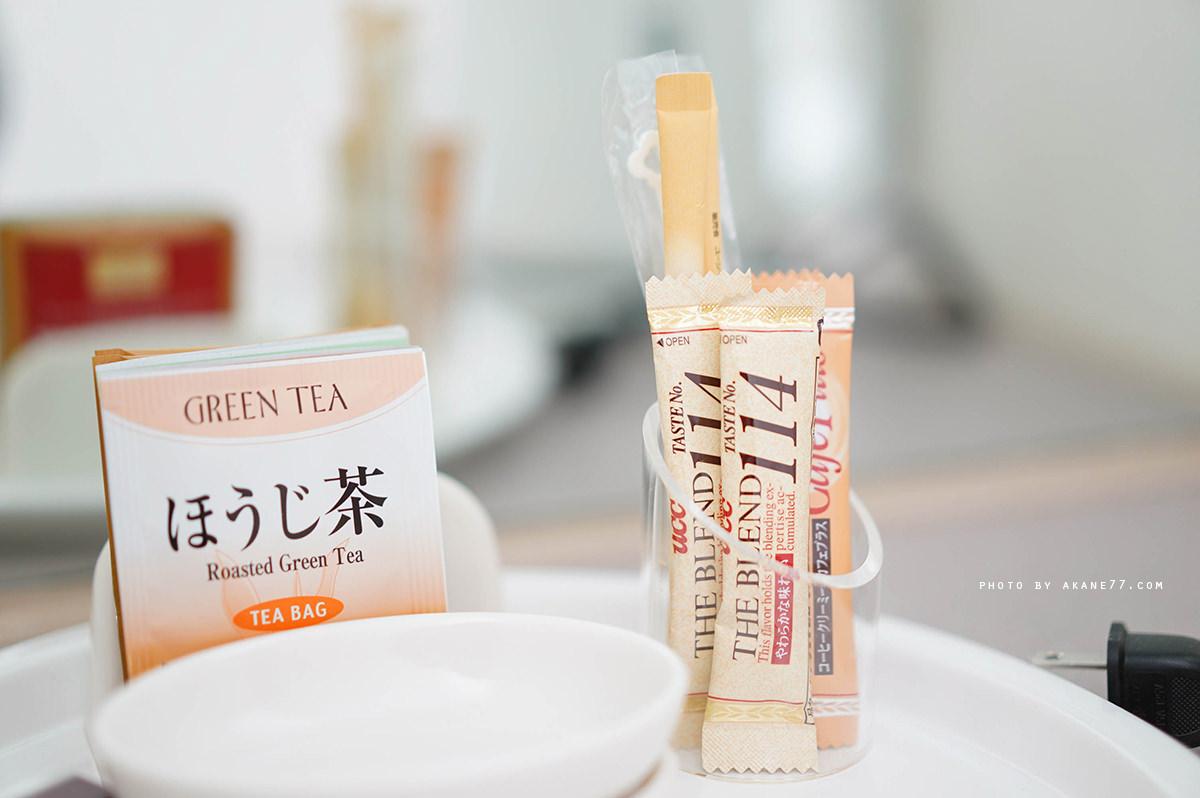 小樽住宿 Authent Hotel Otaru 咖啡茶