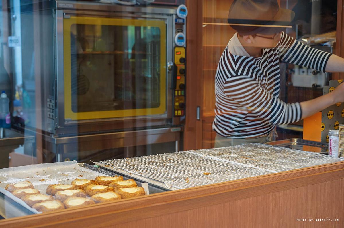 LeTAO 小樽DANI丹麥麵包 現烤