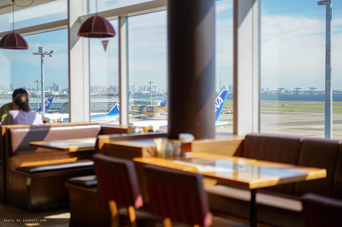 北海道小樽 羽田機場2