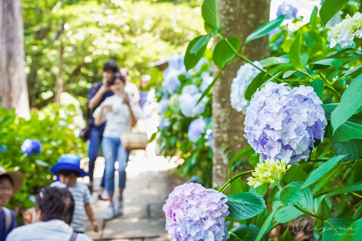 岡山吉貝津神社