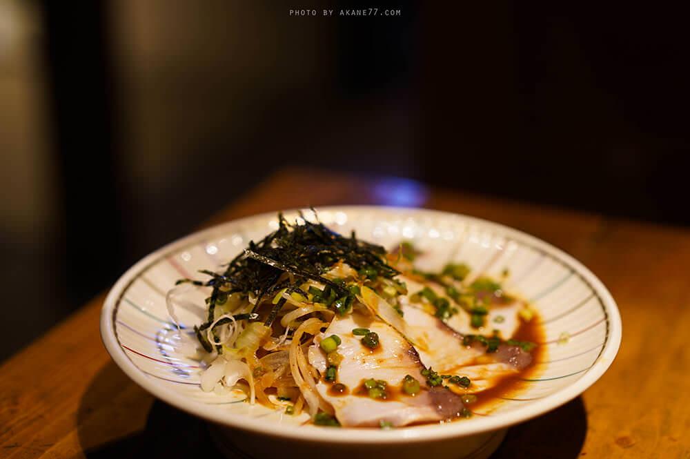 炙烤芝麻鰤魚