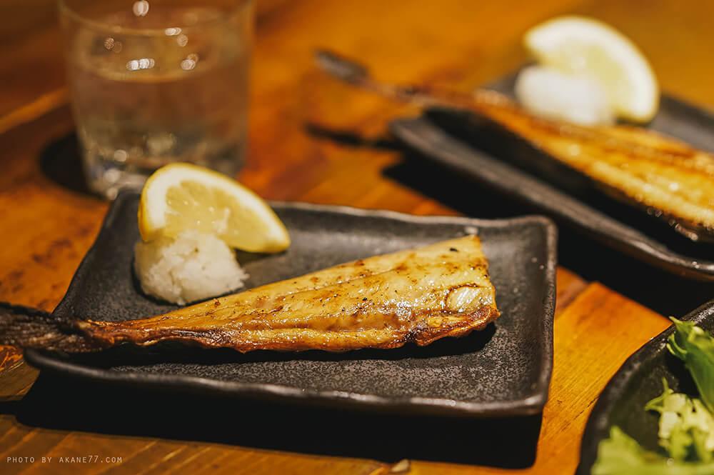 北海道花鯽魚