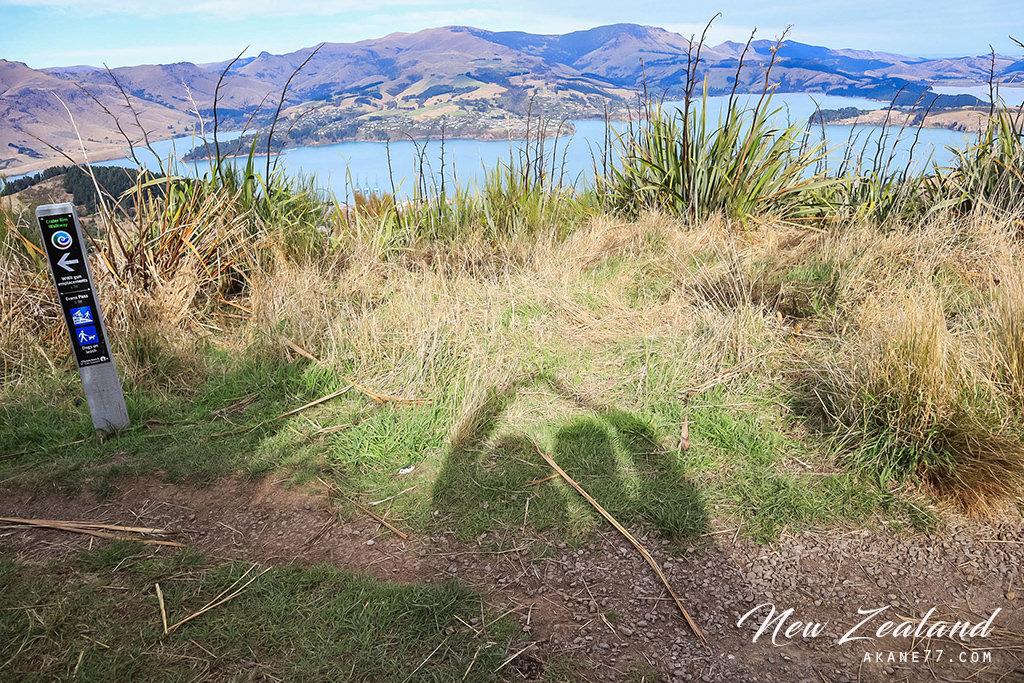 紐西蘭基督城空中纜車 風景2