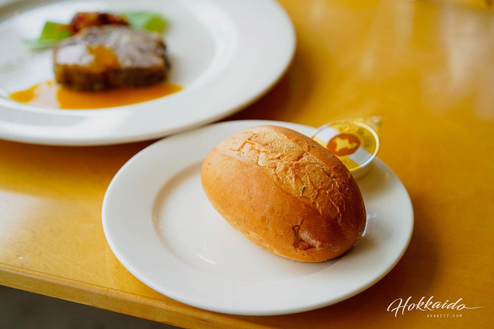 二世谷高橋牧場 麵包
