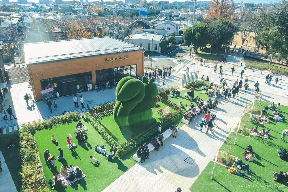 南町田Grandberry park