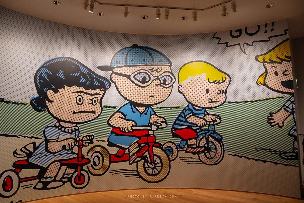 南町田東京史努比博物館 SNOOPY MUSEUM TOKYO