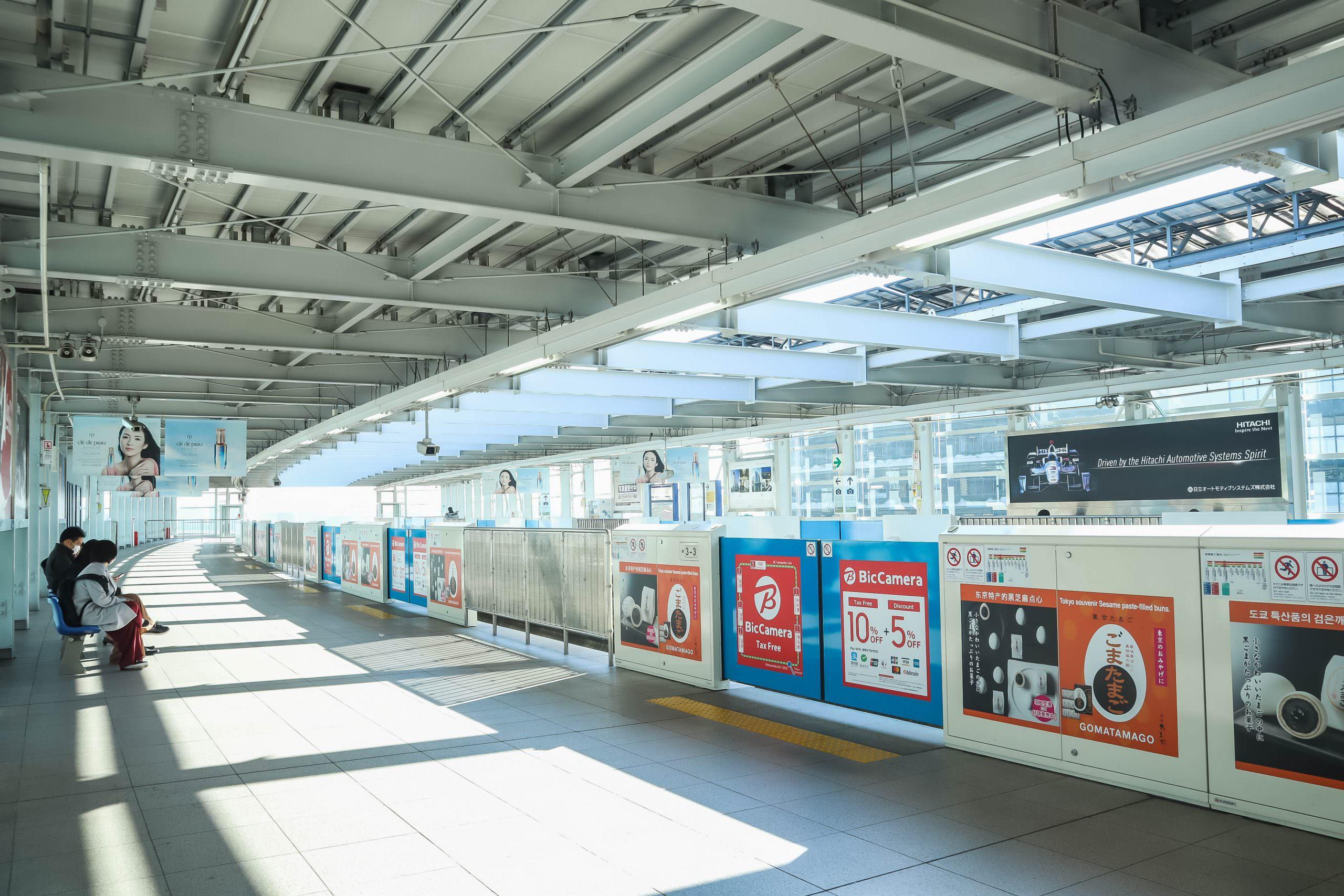 JAL日本航空工場見學