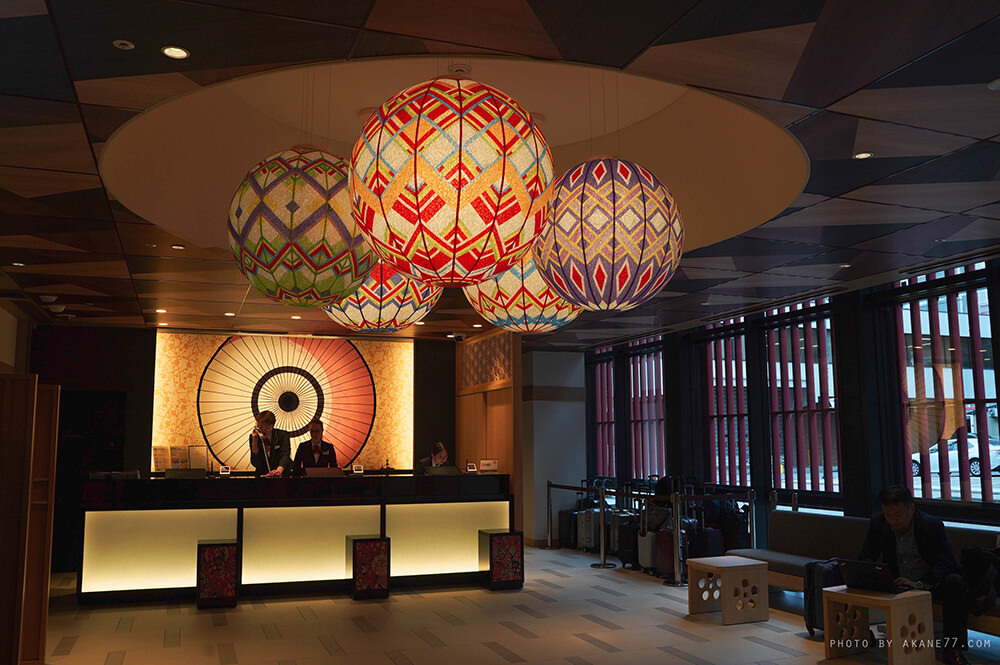 金澤站 KANAZAWA大和D高級皇家飯店