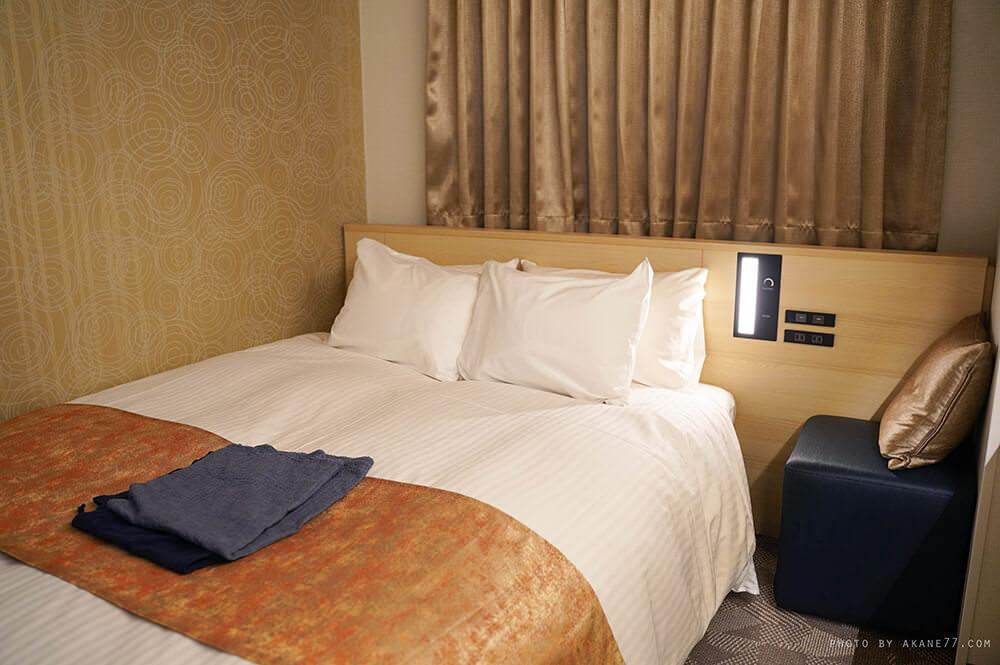 金澤車站飯店推薦「DAIWA ROYAL HOTEL D-PREMIUM KANAZAWA」
