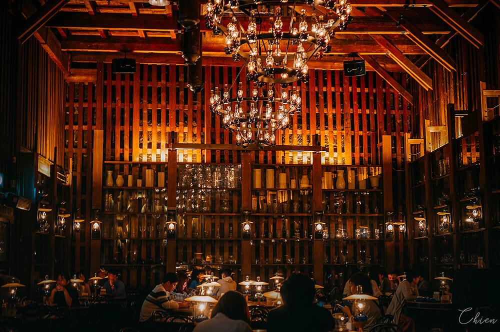 小樽美食咖啡廳 北ㄧ哨子 三號館