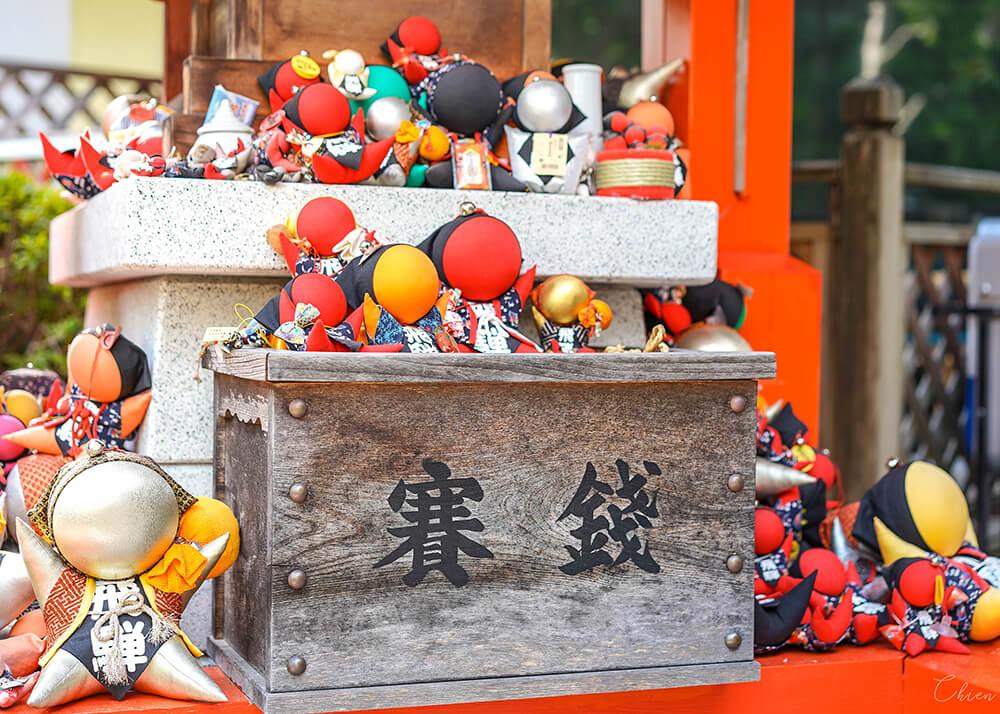 日本岐阜下呂溫泉 足湯神社