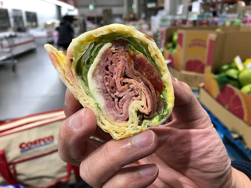 日本好事多 costco生鮮食品