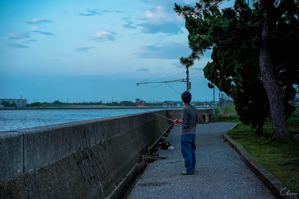 日本千葉縣景點 木更津中之島大橋