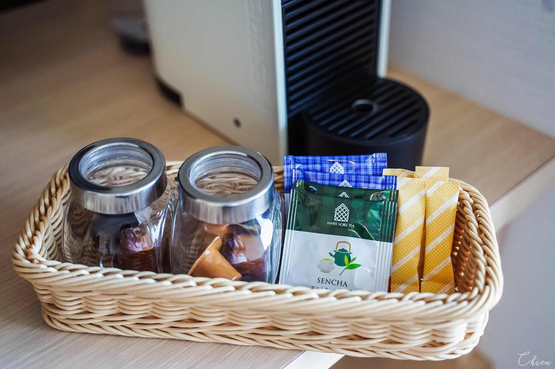 北海道「木二世古」飯店 Ki Niseko 膠囊咖啡機