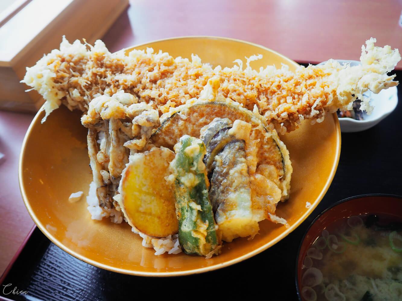 千葉「潮風王國」海鮮料理餐廳 星鰻