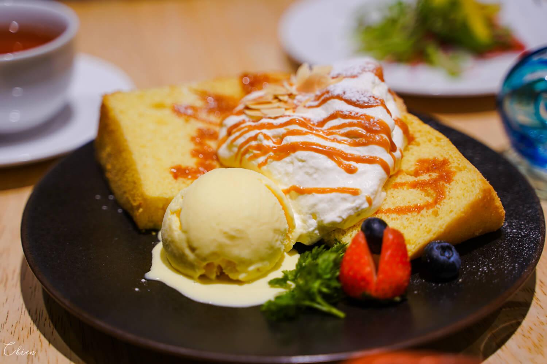 小樽洋菓子舖LeTAO PATHOS 甜點下午茶 蛋糕