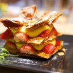 小樽洋菓子舖LeTAO PATHOS 甜點草莓千層派