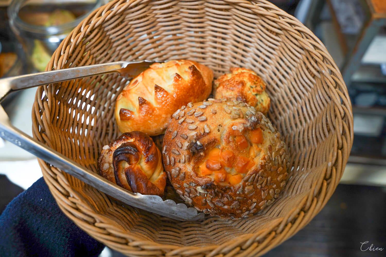 金澤自助美食HIRAMIPAN 麵包