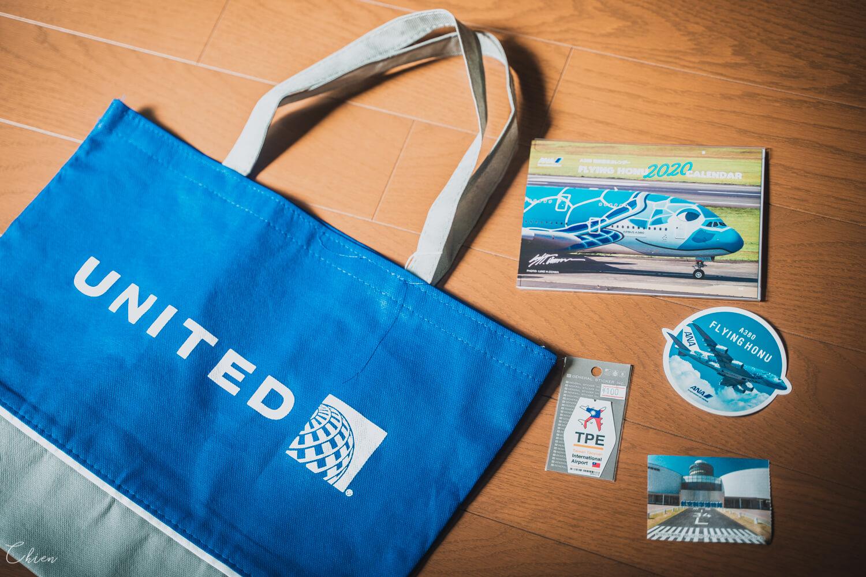 成田航空科學博物館「航空跳蚤市集」購物袋