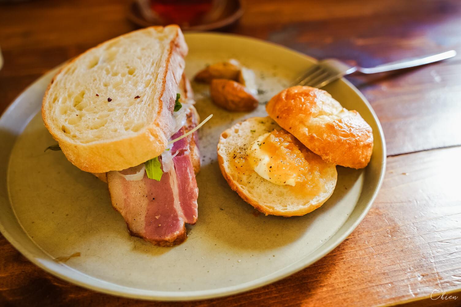定山溪美食午餐甜點 J・glacée