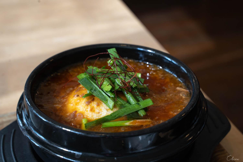 沖繩 beans豆腐鍋料理