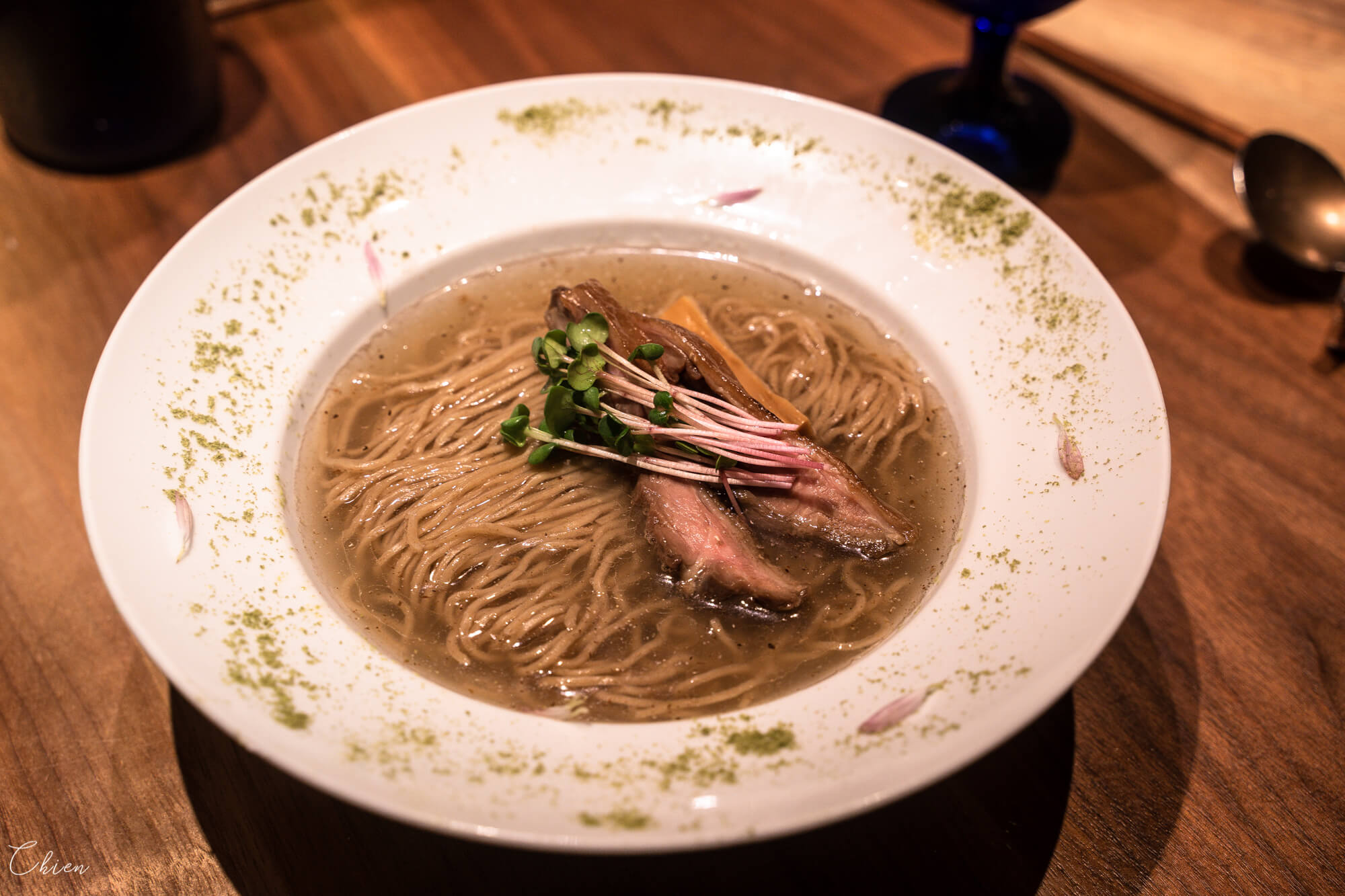 京都祇園鴨肉拉麵 Gion Duck Noodles🦆🍜