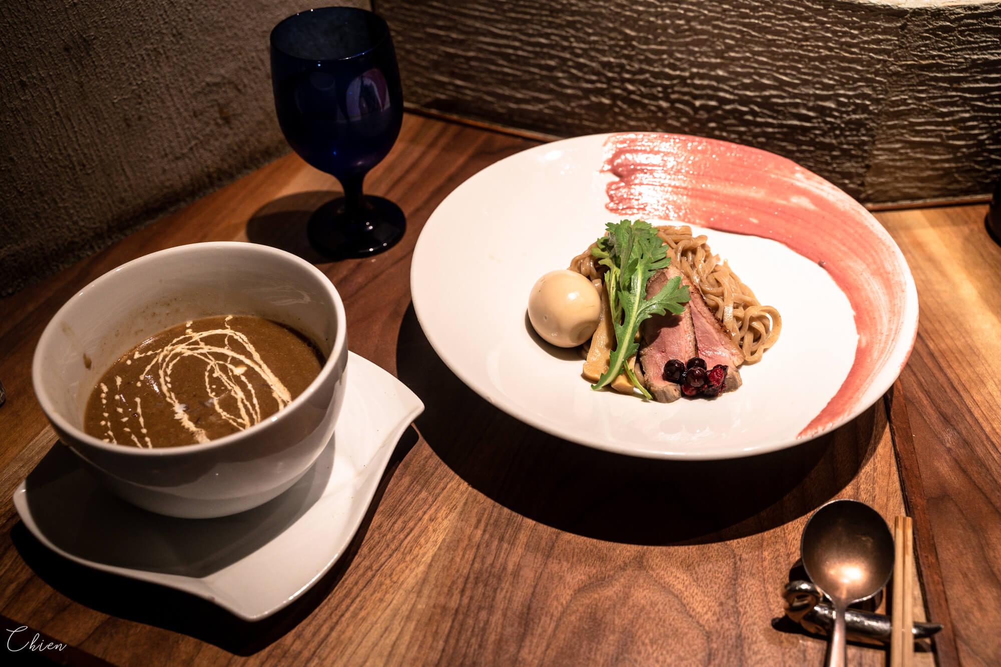 京都祇園鴨肉沾麵 Gion Duck Noodles🦆🍜
