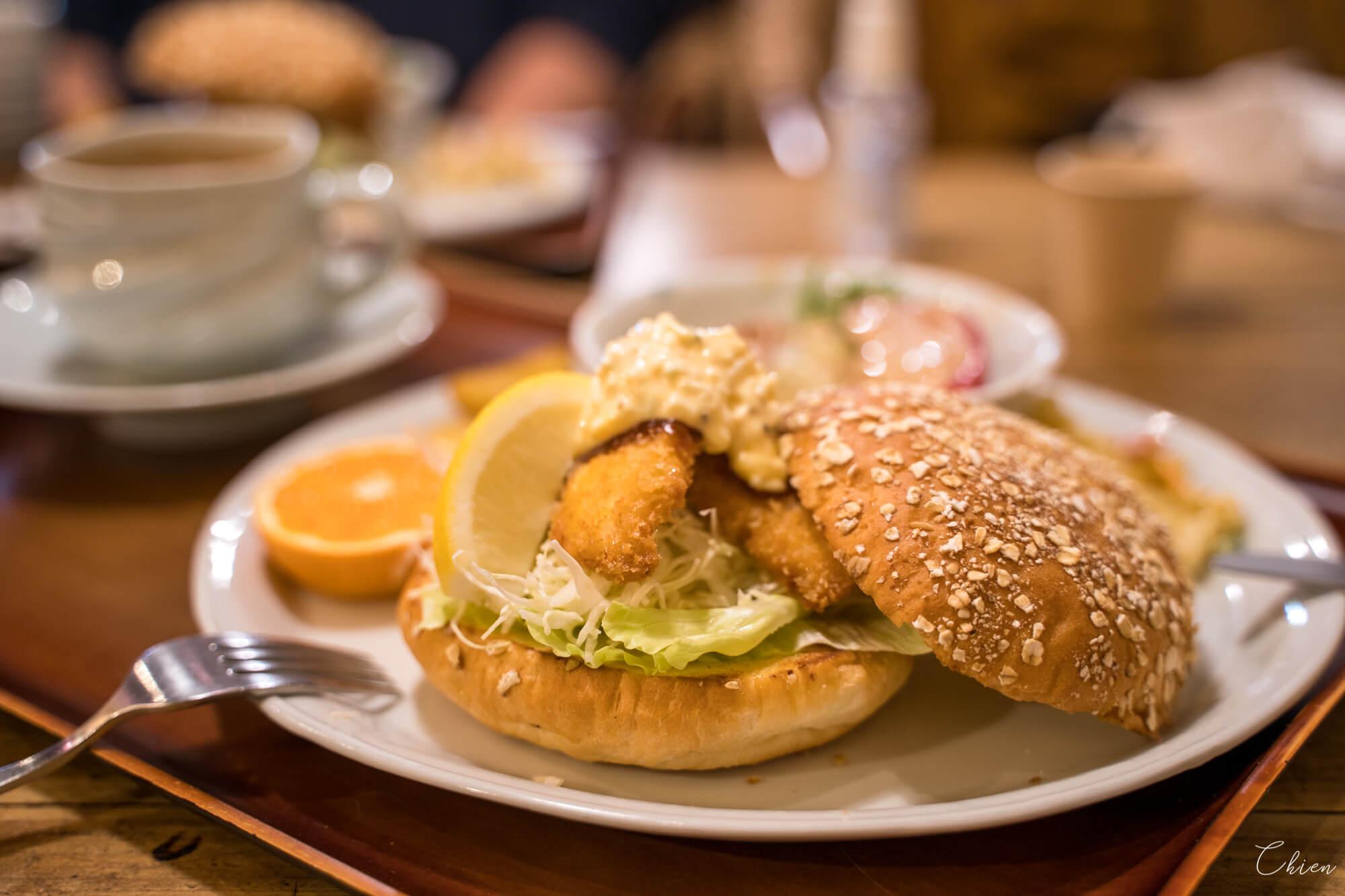 愛媛美食「道後的町屋」午餐咖啡廳