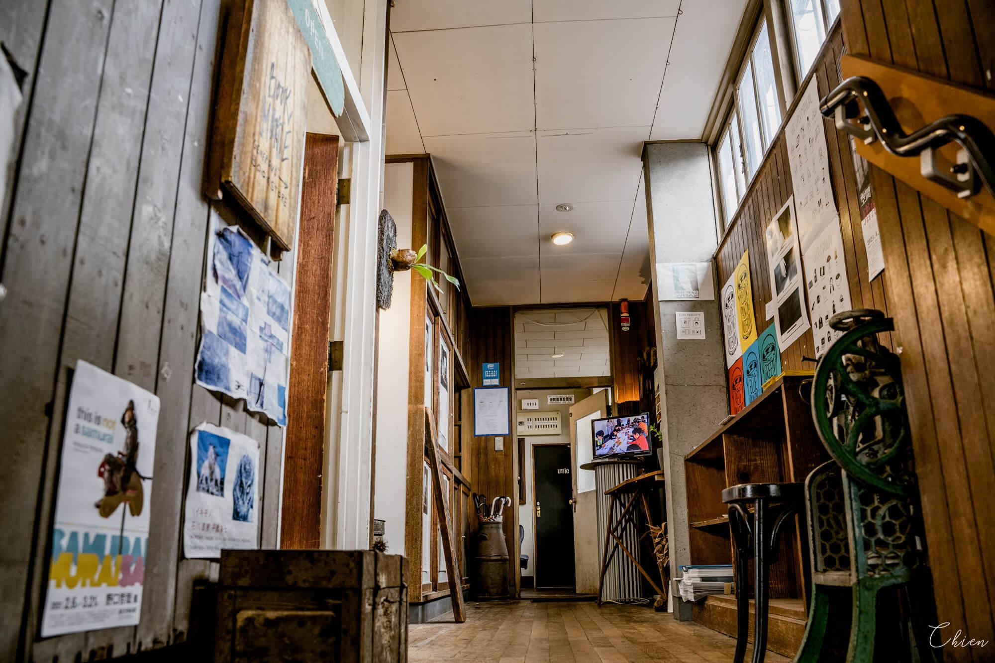 高知香川 瀨戶內海景咖啡Umie