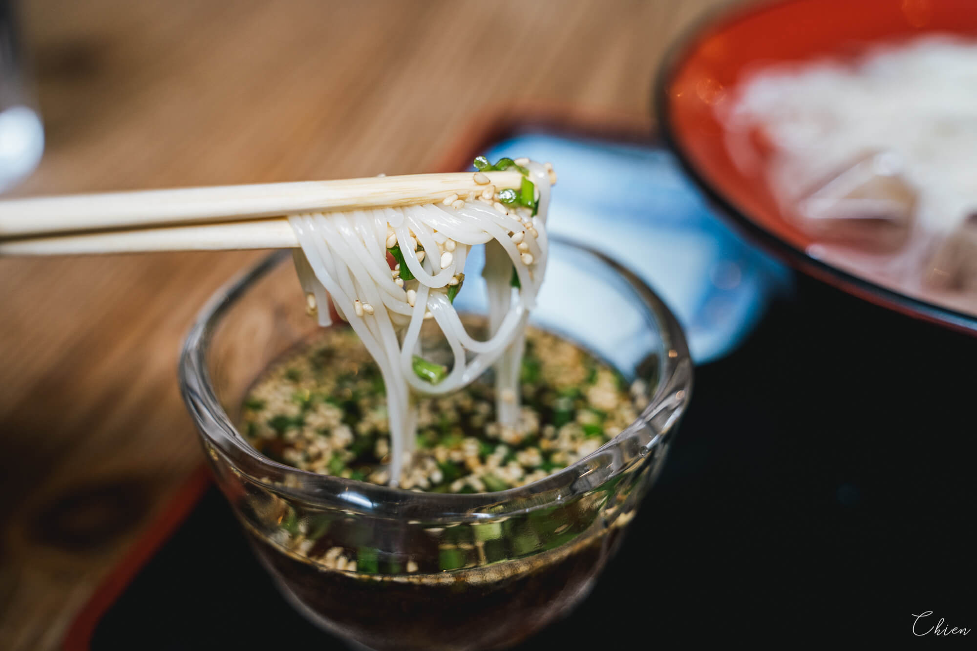 香川小豆島午餐麵線 小豆食堂
