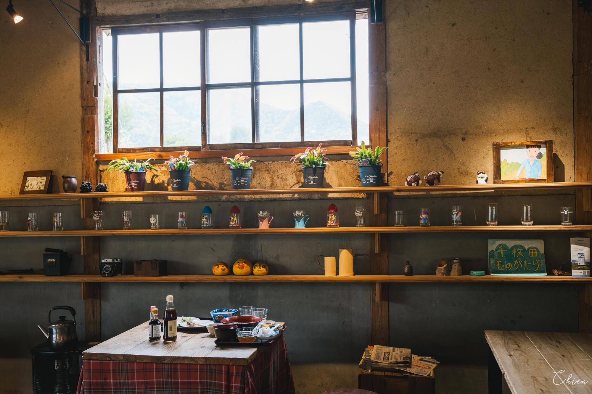 香川小豆島午餐 小豆食堂
