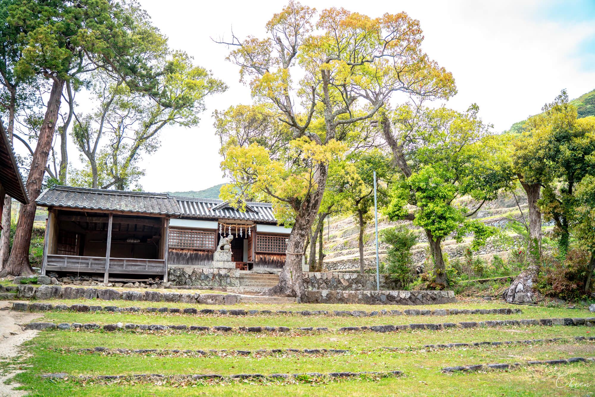 香川美食 小豆食堂周邊景點