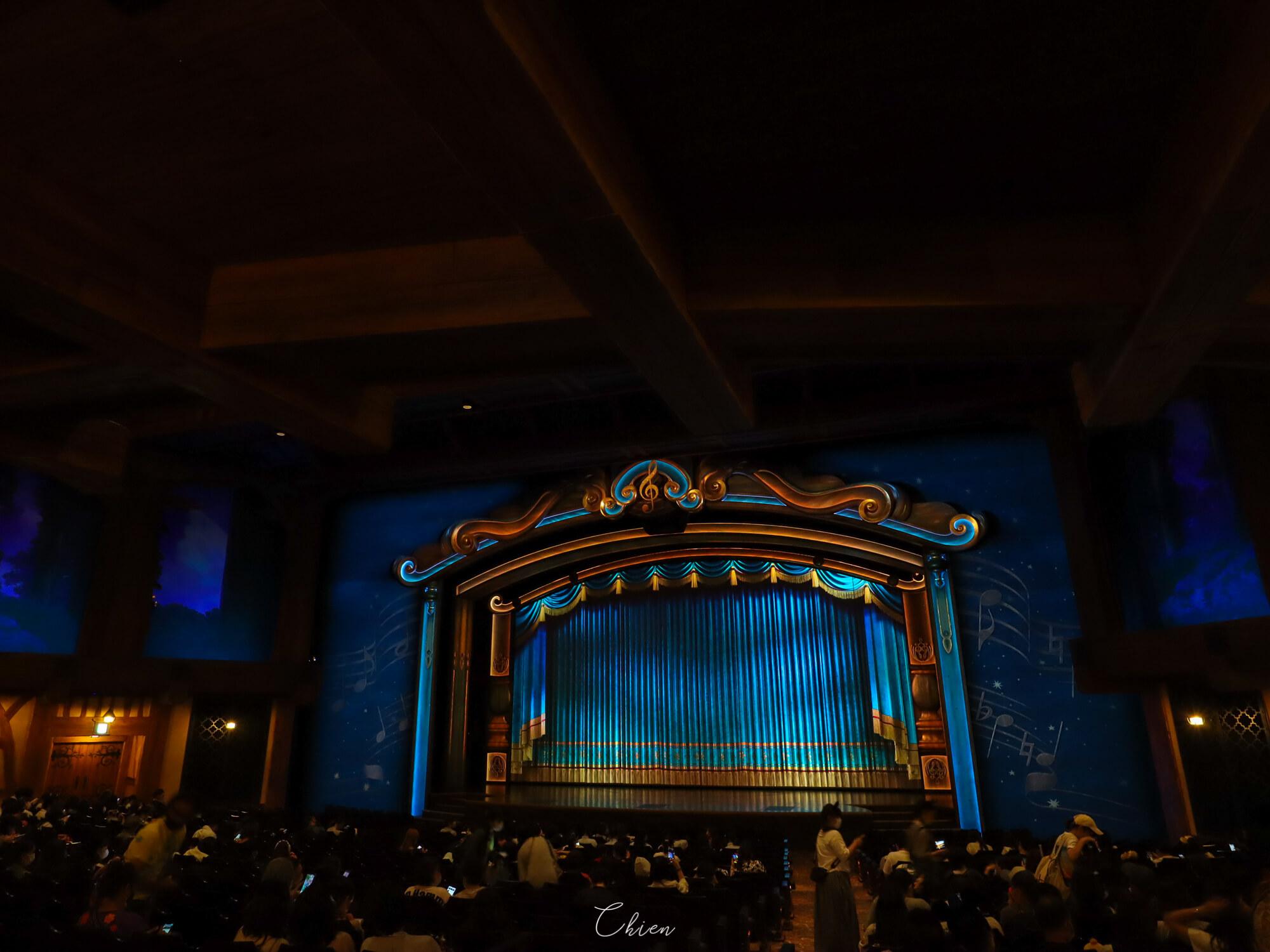 東京迪士尼樂園 米奇魔法音樂世界2