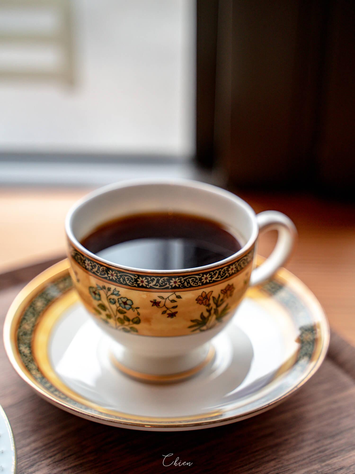奈良 Zadan coffee 咖啡